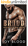 Brood (Hell's Riders Rhino Chapter Book 1)