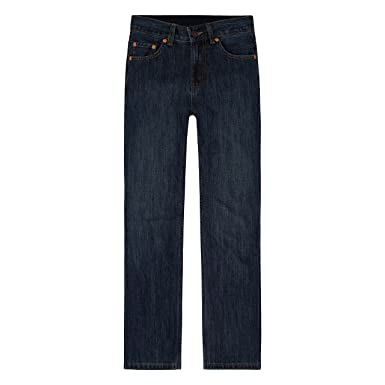 b9ec0cfcd4d7e Amazon.com  Levi s Boys  550 Relaxed Fit Jeans  Clothing