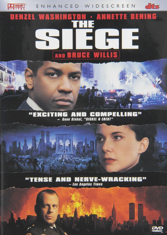 Man on Fire [USA] [DVD]: Amazon.es: Denzel Washington, Dakota ...