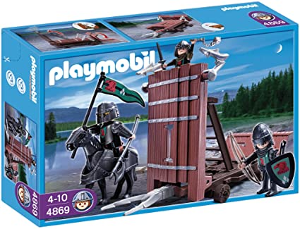 PLAYMOBIL® Falcon Knights Battering Ram
