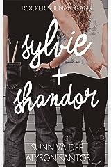 Sylvie + Shandor (Rocker Shenanigans Book 1) Kindle Edition