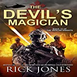 The Devil's Magician: The Vatican Knights, Book 14