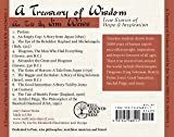 A Treasury of Wisdom: True Stories of Hope