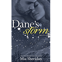 Dane's Storm (English Edition)