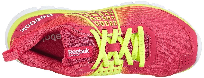 Reebok Z Dual Rush Damen Laufschuhe Laufschuhe Damen 73a7bb