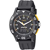 Timex Men's Expedition Katmai Combo 40mm Watch