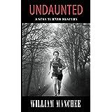 Undaunted (Stan Turner Mystery Book 1)