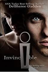 Invincible (Aerling Series Book 3) Kindle Edition