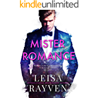 Mister Romance (Masters of Love Book 1) (English Edition)