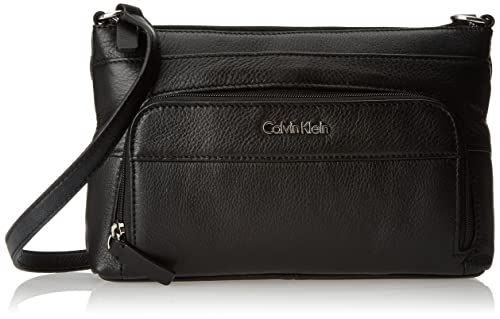 Calvin Klein - Bolso estilo cartera para mujer: Amazon.es: Zapatos y complementos