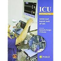 Icu Manual New