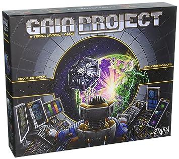 Gaia Project: Amazon.es: Juguetes y juegos