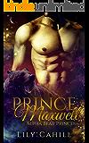 Prince Maxwell (Alpha Bear Princes Book 4)