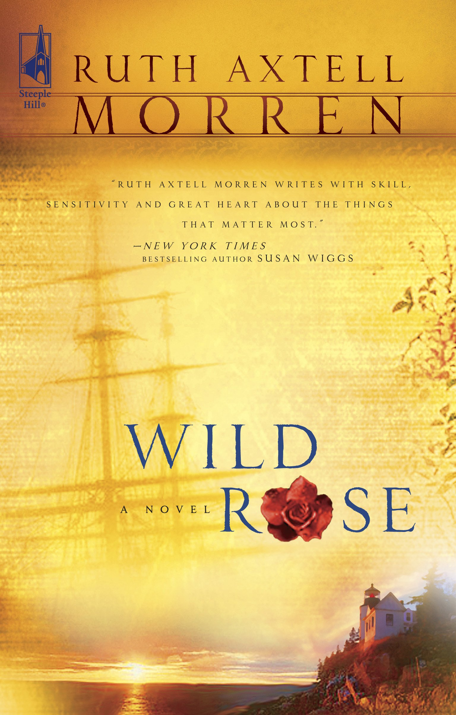 Read Online Wild Rose (Wild Rose Series #1) (Steeple Hill Women's Fiction #15) pdf