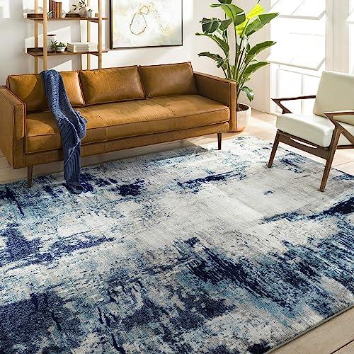 Artistic Weavers Houda Area Rug 7 10 x 10 3 , Aqua
