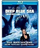 Deep Blue Sea / Terreur sous la mer (Bilingual) [Blu-ray]