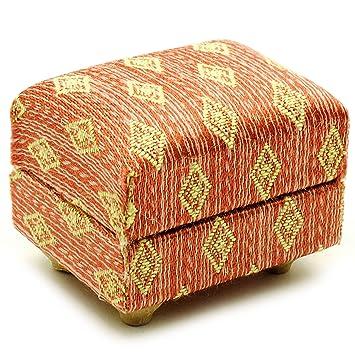 Miniatur Couch Hocker Sofa Hocker Fur Puppenstube Massstab 1 12