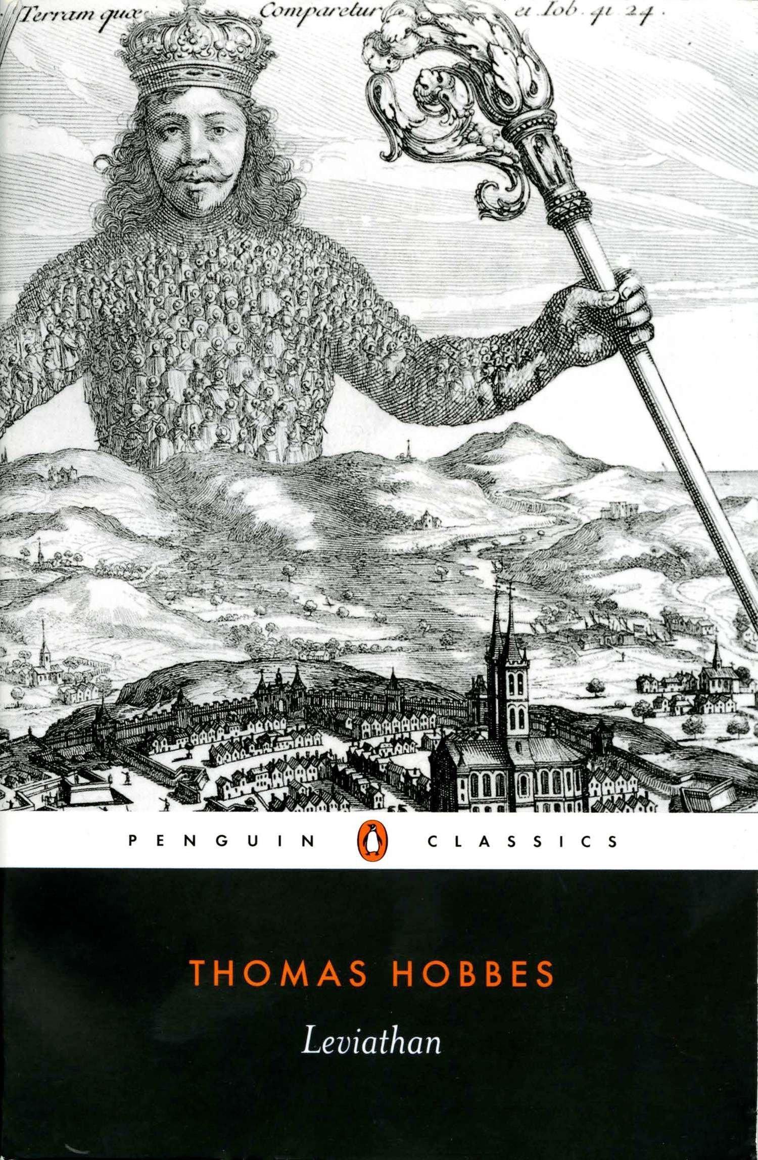 Leviathan (Penguin Classics) pdf