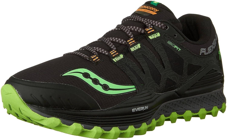 Saucony Men's Xodus Iso Runshield Trail Running Shoe