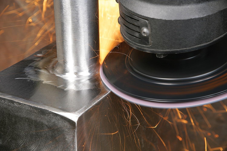 Light Grinding and Blending Disc TN Quick Change 7 Diameter Ceramic Grain Scotch-Brite 3MIA9 GB-DN Pack of 25 TM Heavy Duty A Coarse Grit