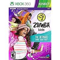 Zumba Kids - Xbox 360