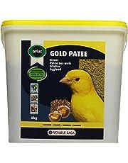 VERSELE LAGA Orlux Gold Patee Pâtée aux Oeufs pour Canaris Jaune 5 kg