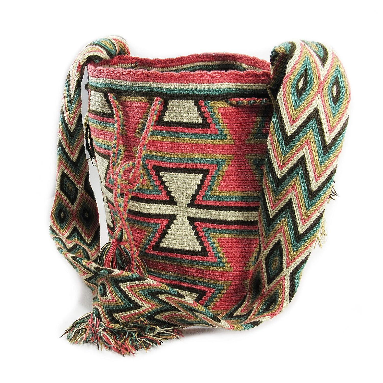 Machu Picchu Store レディース US サイズ: M カラー: マルチカラー   B07K1QXPL4