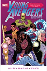 Young Avengers by Gillen & Mckelvie: The Complete Collection (Young Avengers (2013)) Kindle Edition