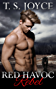 Red Havoc Rebel (Red Havoc Panthers Book 2) (English Edition)