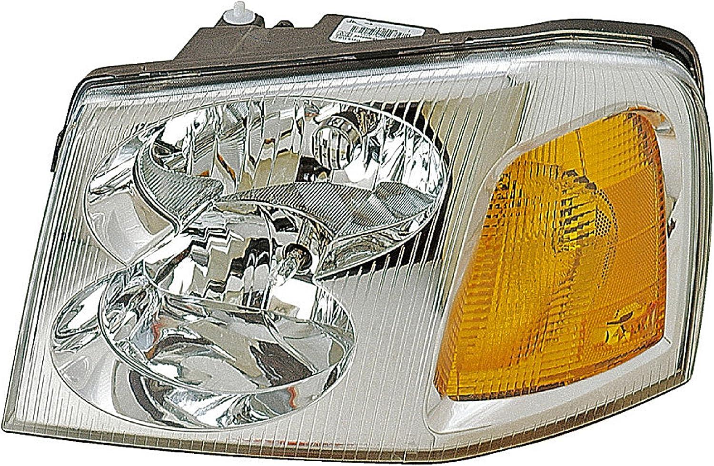 Dorman 1592160 Driver Side Headlight Assembly For Select GMC Models