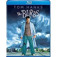 The 'Burbs [Blu-ray]