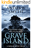 Grave Island: a compelling mystery thriller
