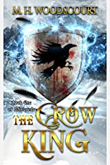 The Crow King (Wintervale Book 1) Kindle Edition