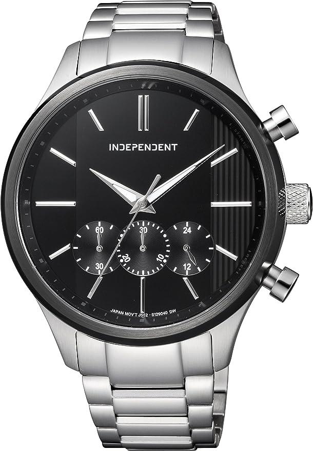 [シチズン]CITIZEN 腕時計 INDEPENDENT インディペンデント BR3-130-53 メンズ
