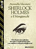 Sherlock Holmes e il Mangiaocchi (Sherlockiana)