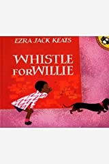 Whistle for Willie (Picture Puffin Books Book 2) Kindle Edition