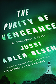 Amazon the keeper of lost causes the first department q novel the purity of vengeance a department q novel department q series book 4 fandeluxe Image collections
