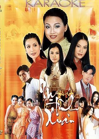 Amazon com: Nu Tinh Xuan (Karaoke): Xuan Mai, Phuong Thanh, Ngoc Son