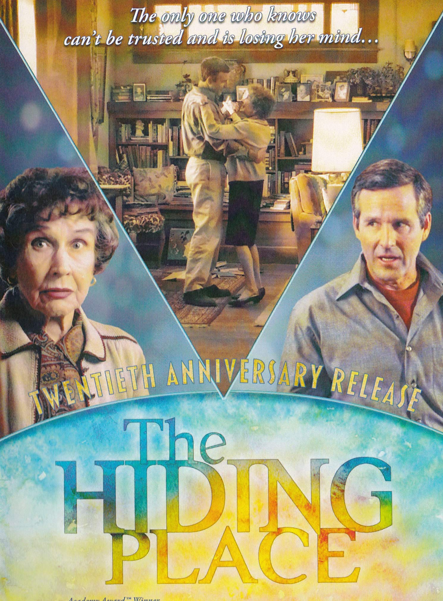 The Hiding Place on Amazon Prime Video UK