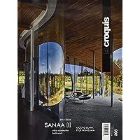 El Croquis 205 - Sanaa [1] (2005 -2020): Obra Construida / Built Work