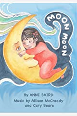 Moon Moon (LITTLE BIG BOOKS: Big Ideas for Little People. Book 2) Kindle Edition
