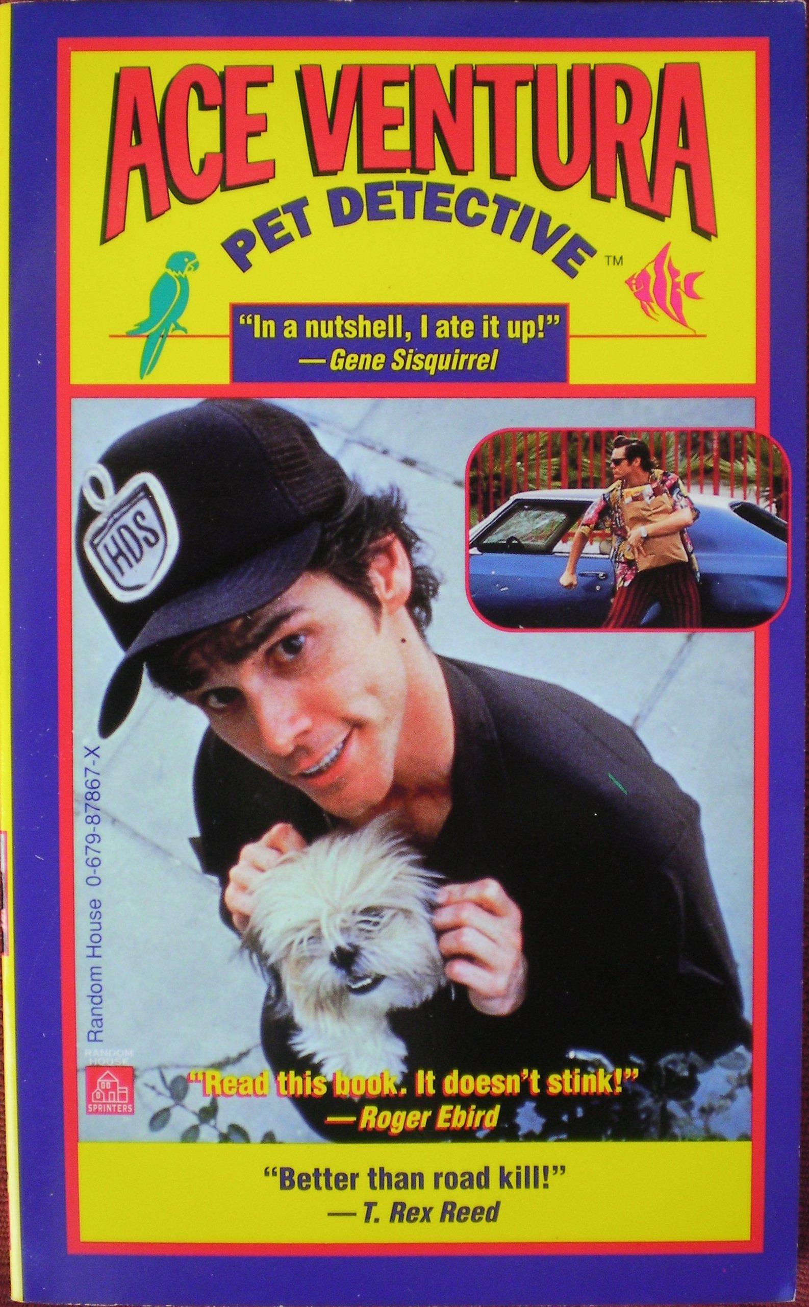 ace ventura pet detective download free