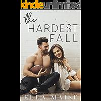 The Hardest Fall (English Edition)