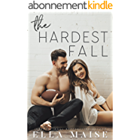 The Hardest Fall (English Edition)