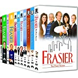 Frasier: Complete Series Pack [DVD] [Import]