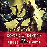 Sword of Destiny  (Witcher Series, Book 1.5)