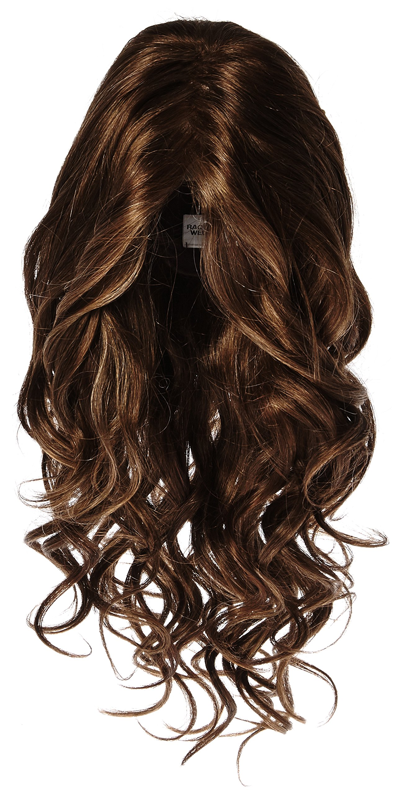 Hairdo Hairwear Raquel Welch Downtime Collection Long And Luscious Hair Wig, R3025S+ Glazed Cinnamon by HairDo (Image #1)