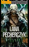 Envy: A Genetically Modified Superhero Romance (The Deadly Seven Book 1)