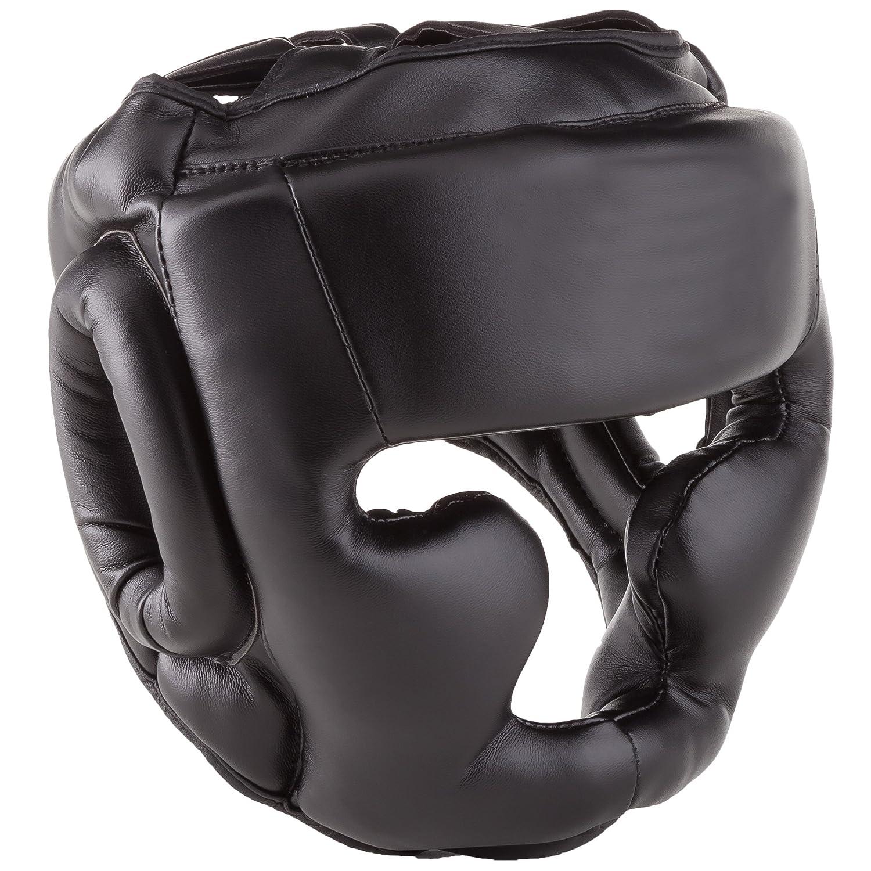 最安値に挑戦! Ultega Medium Boxing Headgear Full Face Headgear Medium ブラック B00NAUBLH8 B00NAUBLH8, トモエ堂:ea4fd442 --- a0267596.xsph.ru