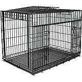Sliding Door Pet Crates
